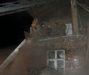 По факту взрыва газа в жилом доме под Воронежем возбудили уголовное дело