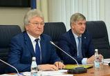 Воронежская КСП сообщила о бюджетных нарушениях на 1 млрд рублей
