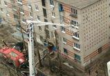 Пожарные спасли 15 человек от огня в Советском районе (ФОТО)