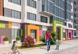 Власти показали, как будет выглядеть новый квартал на 9 Января (ФОТО)