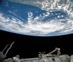 Воронежцы смогут увидеть фотографии сделанные космонавтом