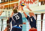Круговерть фаворитов в «Лиге Чемпионов Бизнеса» по волейболу