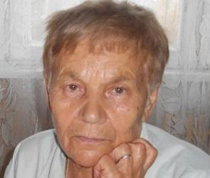 В Воронеже бабушка пропала после похода в церковь