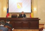 В Воронеже появится территориальный центр муниципально-частного партнерства