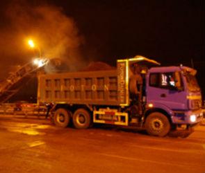 В центре Воронежа к осени отремонтируют 25 улиц