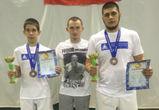 Воронежские спортсмены показали себя на турнире по рукопашному бою в Подмосковье