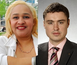 Жертва расизма и эстонский министр оценили услуги воронежской «Первой Скорой»
