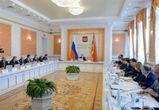 Воронежские аграрии обсудили предстоящую работу АПК в условиях кризиса