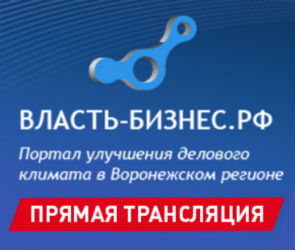 В Воронеже обсудят вопросы введения нового дизайн-регламента