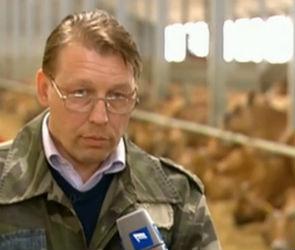 Воронежские фермеры задали вопросы Путину о пальмовом масле и санкциях