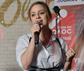 Валентина Антонова - финалистка 1 тура конкурса «Голос 36on - 3 сезон» (ВИДЕО)