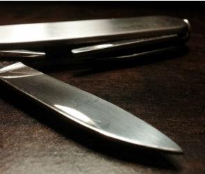 В Воронеже продавщица ранила ножом мужчину, за то, что он раскидывал ее товар