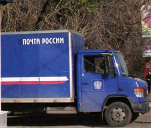 Под Воронежем раненый водитель «Почты России» предотвратил ограбление