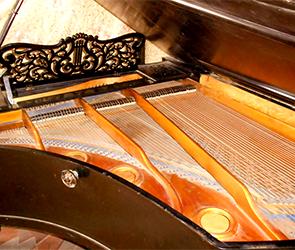 Музею Веневитинова под Воронежем подарили уникальный старинный рояль