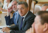 Сенаторы от Воронежской области отчитались о своих доходах