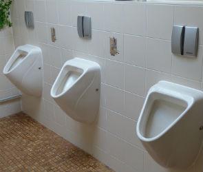На уборку общественных туалетов в Воронеже потратят 2,2 миллиона рублей