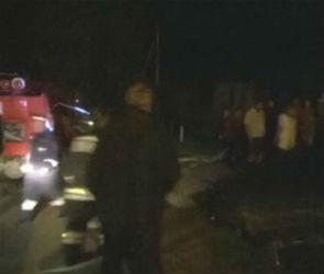 В ДТП в Острогожске насмерть разбился начальник местного МРЭО ГИБДД