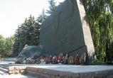 В Воронеже открылась выставка картин автора памятника Славы