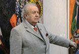 Зураб Церетели подарил воронежскому музею Крамского свою картину