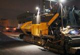 Воронежский застройщик своими силами отремонтирует разбитую дорогу в Подгорном