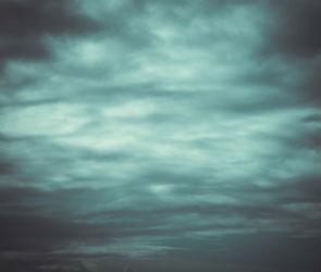 Воронежцев вновь ждет ухудшение погоды