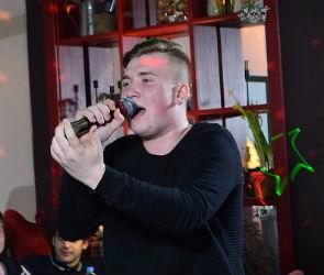 Илья Булыгин -  финалист 1 тура конкурса «Голос 36on - 3 сезон» (ВИДЕО)