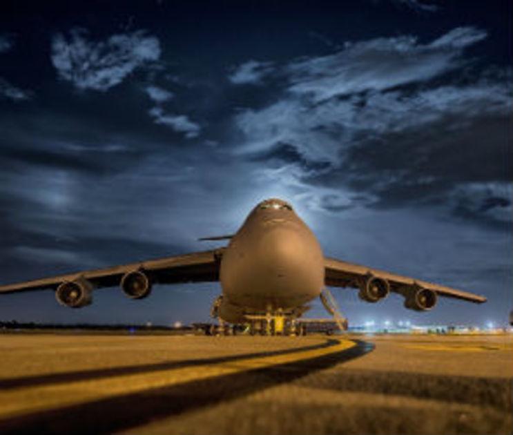 СМИ: Самолет «Москва-Воронеж» выкатился за пределы полосы из-за порыва ветра