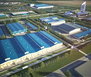 В особую экономическую зону в Воронежском регионе инвестируют 30 миллиардов