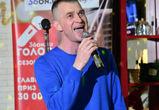 Эдуард Наточев - финалист 3 тура конкурса «Голос 36on - 3 сезон» (ВИДЕО)
