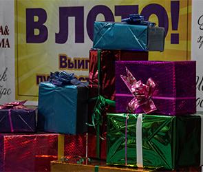 Воронежцам подарили «билет в лето»