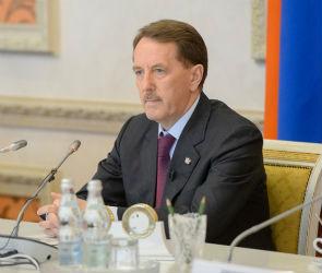 Алексей Гордеев опроверг слухи об уходе