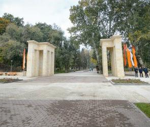Мероприятия в честь Дня Победы пройдут в Воронеже в парке «Динамо»