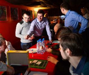 «Сильные & Стильные» скрылись в underground-подполье (ФОТО)