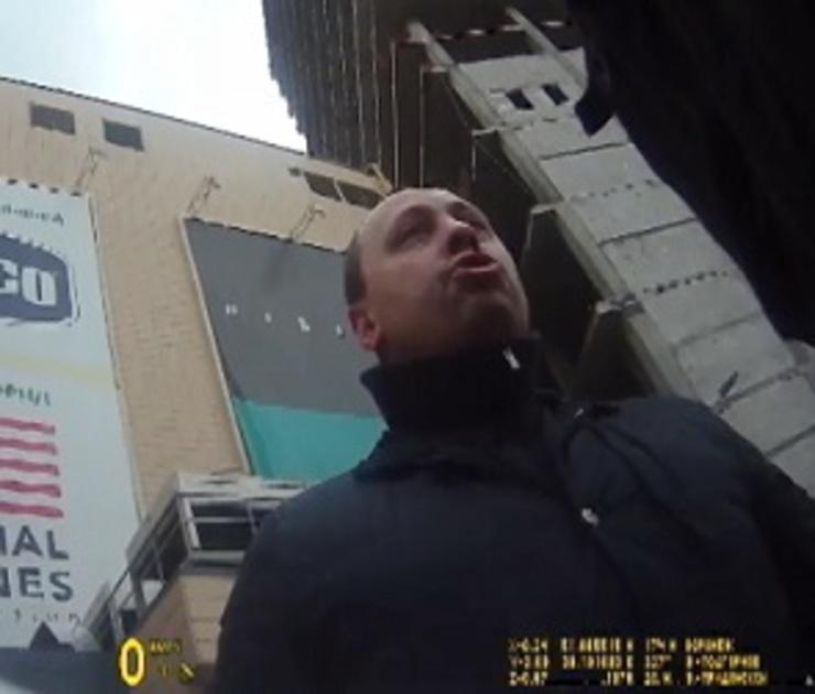 После скандала из-за парковки у «Галереи Чижова» возбуждено уголовное дело