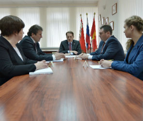 80 миллионов рублей выделят из бюджета на дороги в Борисоглебске