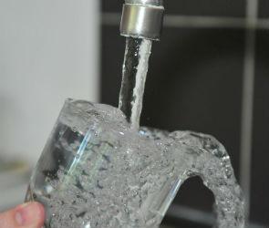 В Железнодорожном районе Воронежа изменится качество питьевой воды