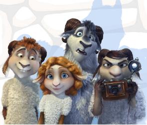 На фестиваль анимации во Франции отправится воронежский мультик