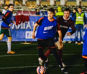 Капризы небесной канцелярии в «Лиге Чемпионов Бизнеса» по футболу