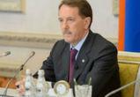 Доход губернатора Алексея Гордеева в прошлом году снизился