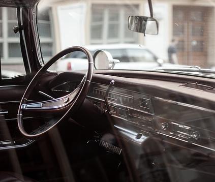 17-летний подросток обворовал почту и угнал машину в селе под Воронежем