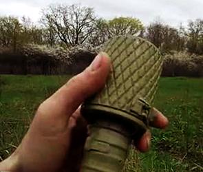 В Воронеже около теннисного корта и во дворе дома нашли боеприпасы времен войны