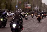 В Воронеже на открытие мотосезона собрались 400 байкеров (ФОТО и ВИДЕО)
