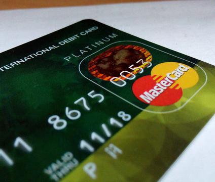 Безработный воронежец украл деньги с банковской карты бывшей жены