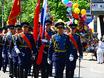 В Воронеже парад ...