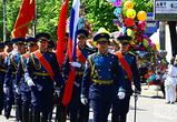 В Воронеже парад Победы будут репетировать три дня на перекрытых улицах