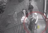 Подлинность видео убийства у кафе «Иль Токио» вызвала сомнение