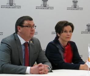 В Воронеже чиновники и студенты проверили свою грамотность в сфере ЖКХ
