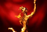 Воронежскому региону присудили национальную премию «Золотой Меркурий»