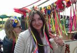 Под Острогожском прошел фестиваль «Цветущая яблоня»