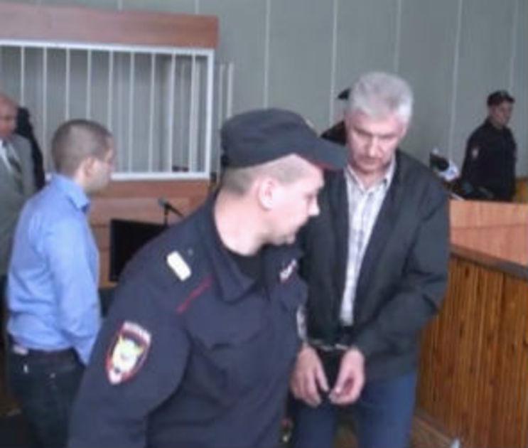 Свидетель по делу экс-главы воронежского УФМС попал под следствие